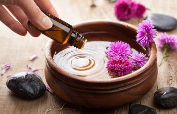 Día Mamá: Dúo Hidro + Aromaterapia